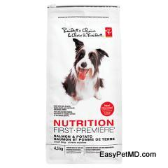 Reviews Of Pc Nutrition First Dog Food